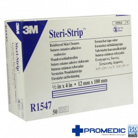 STERI-STRIP 12X100mm C/6X50