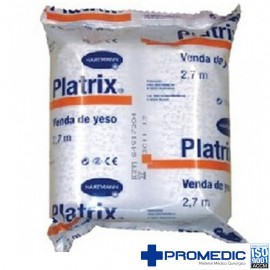 VENDA YESO PLATRIX 10x2,7 P/2