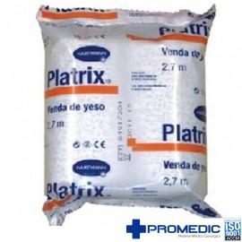 VENDA YESO PLATRIX 15x2,7 P/2