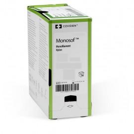 MONOSOF 4/0 NEG 3/8 16mm T 75cm C12 C/36
