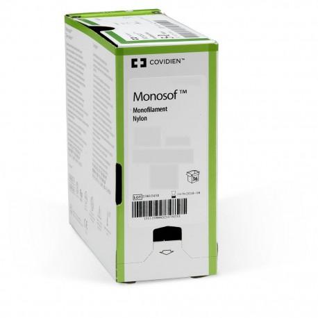 MONOSOF 6/0 NEG 3/8 16mm T 45cm C12 C/36