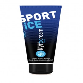 KYROCREAM SPORT ICE 120 ml