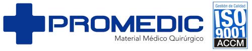 Material medico | Promedic S.A.